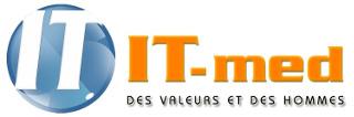 IT-med Logo